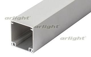 Arlight Алюминиевый Профиль BOX52-2000 ANOD