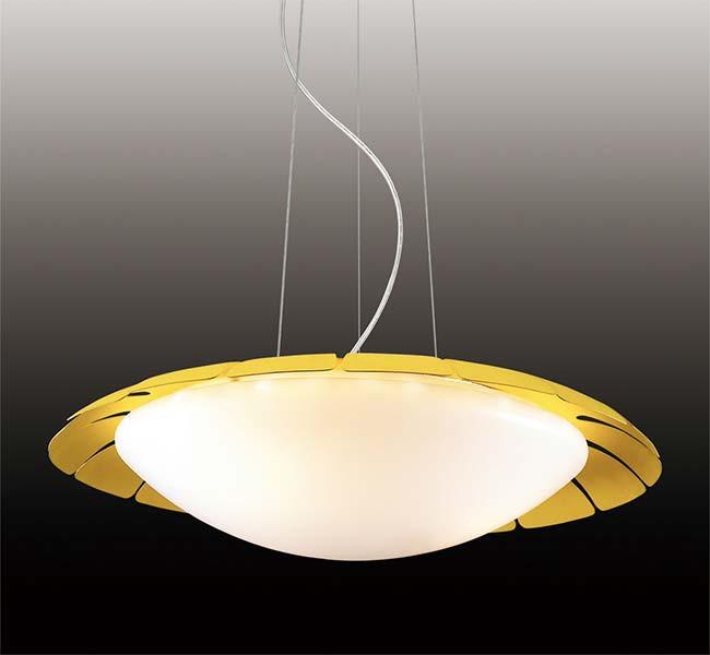 Odeon Light 2753/3 ODL15 735 желтый металл/акрил Подвес E14 3*13W 220V ZITA 2015 qulaity mardrid 14 15 3 men