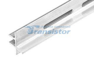 Arlight Алюминиевый Профиль TOP-GLASS8-3D-2000
