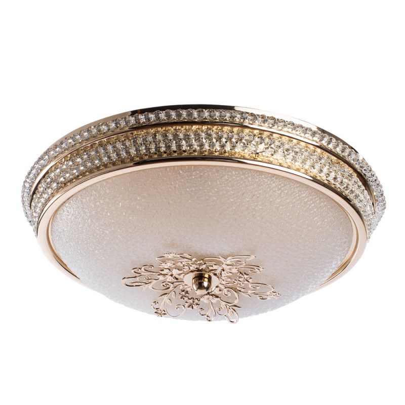 ARTE Lamp A9205PL-3GO торшер arte lamp armonico a5008pn 3go