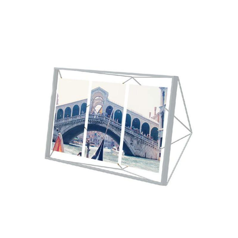 Umbra Мультирамка prisma хром мультирамка fotochain umbra