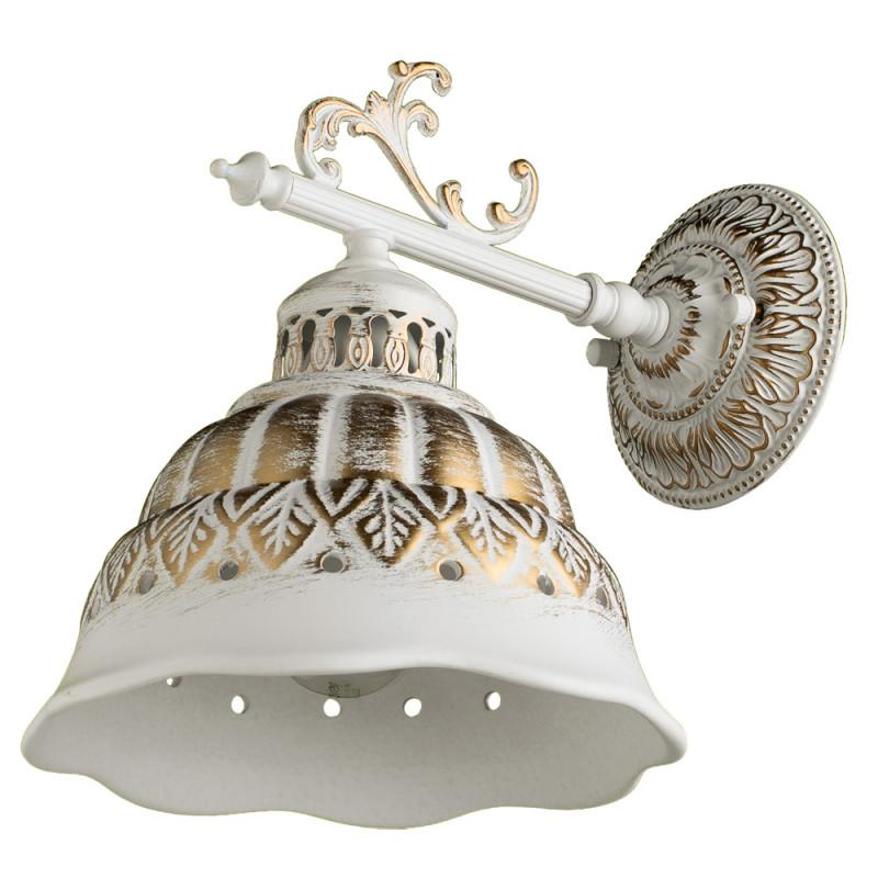 ARTE Lamp A2814AP-1WG бра arte lamp chiesa a2814ap 1wg