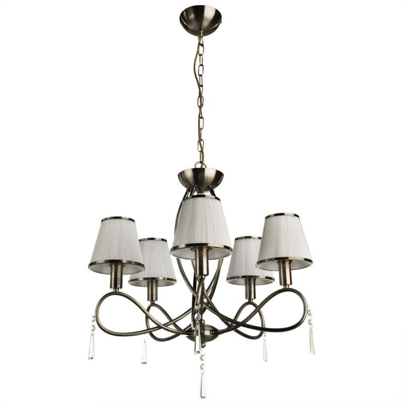 ARTE Lamp A1035LM-5AB