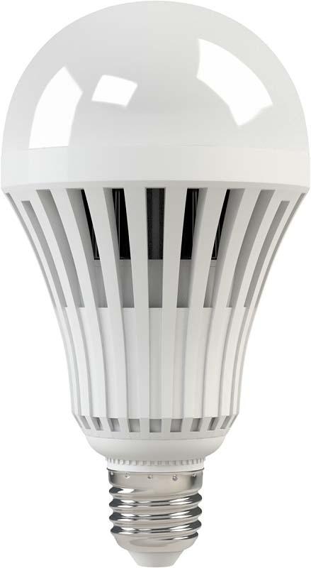 X-Flash Светодиодная диммируемая  лампа XF-BGD-E27-20W-3000K-220V X-flash