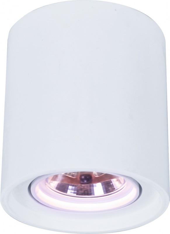 ARTE Lamp A9262PL-1WH arte lamp встраиваемый светильник arte lamp tubo a9262pl 1wh