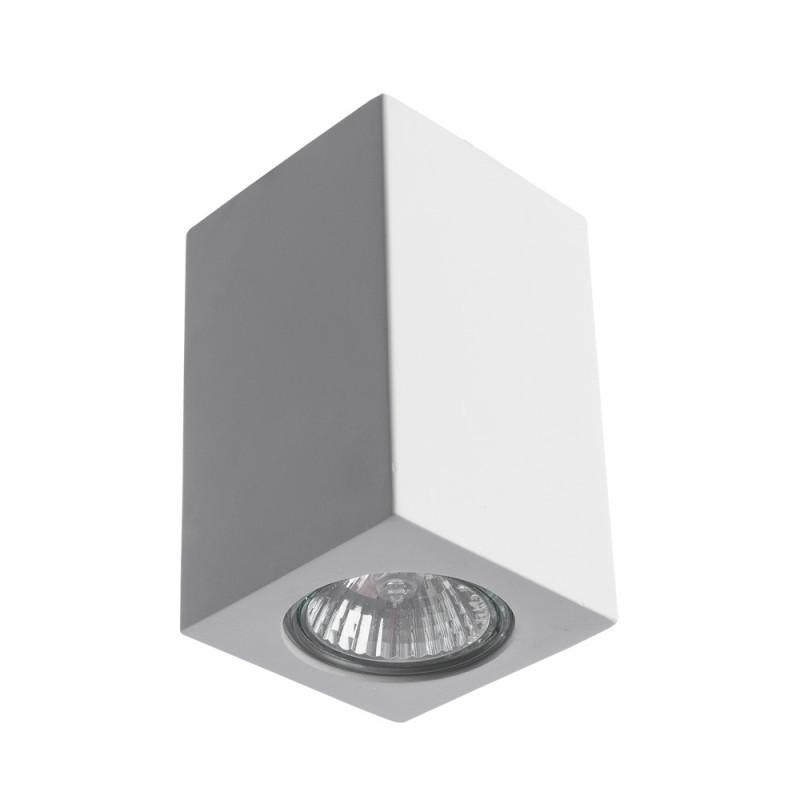 ARTE Lamp A9264PL-1WH встраиваемый светильник arte lamp tubo a9264pl 1wh