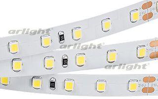 Arlight Лента RT 2-5000 24V 1.6X White (2835, 490 LED, PRO) лента arlight 021412