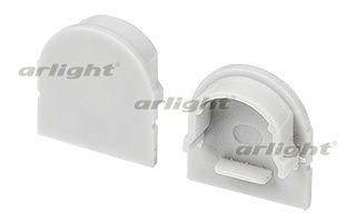 Arlight Заглушка ARH-WIDE-H20 Round глухая aeroheat arh ig3000