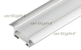 Arlight Алюминиевый Профиль TK-F-2000 (CT) ANOD arlight алюминиевый профиль hr 2000