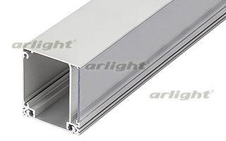 Arlight Алюминиевый Профиль BOX60-SIDE-2000 ANOD