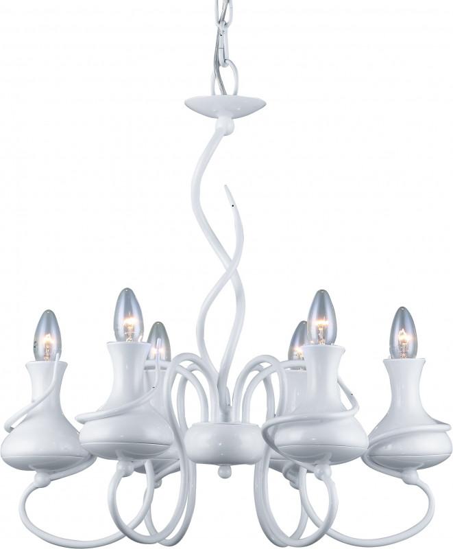 Фото ARTE Lamp A6819LM-6WH. Купить с доставкой