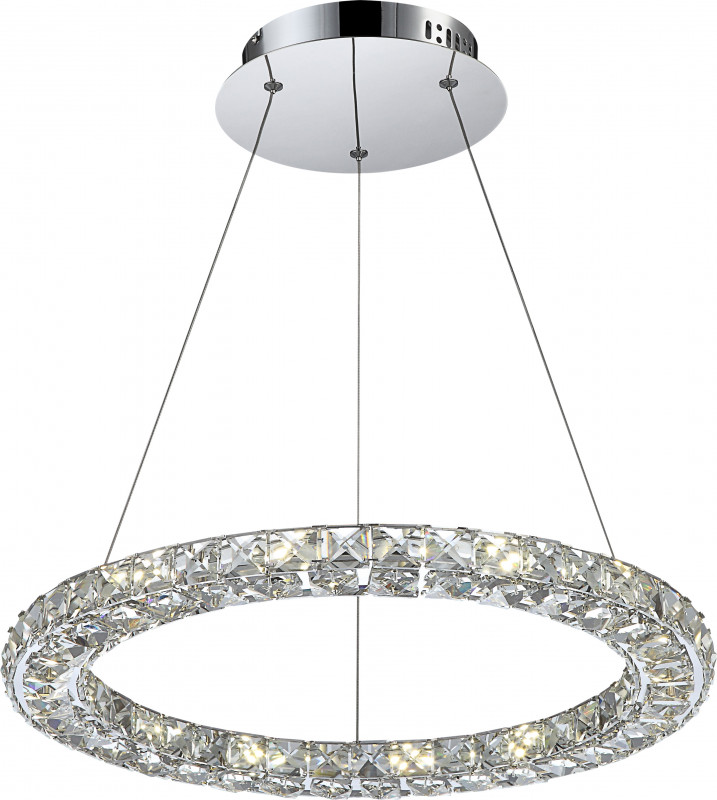 Globo 67037-24 подвесной светодиодный светильник globo marilyn i 67037 24aa