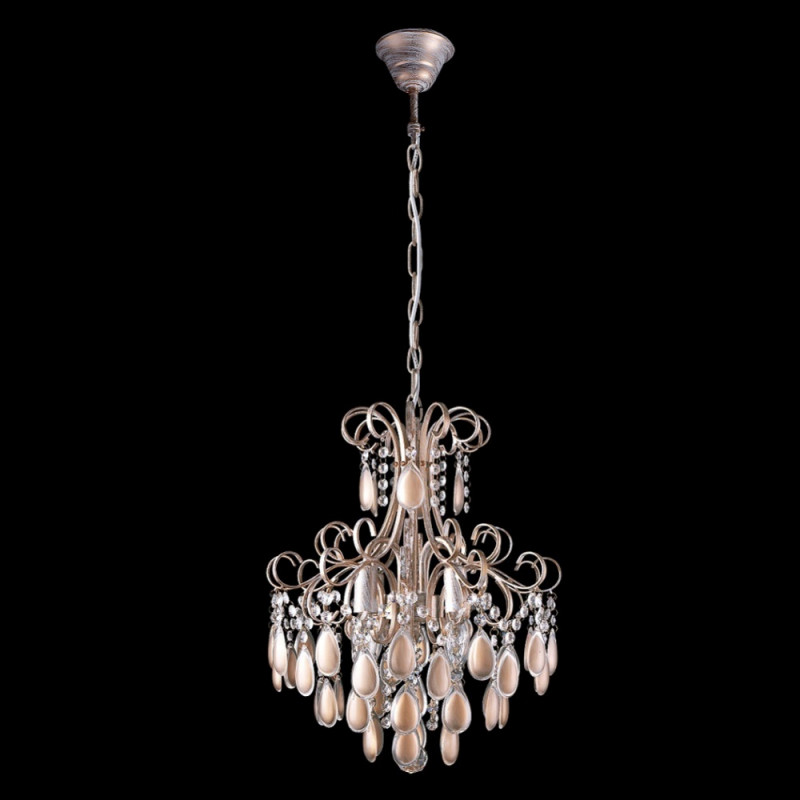 Crystal Lux SEVILIA SP4 GOLD подвесной светильник crystal lux krus sp4 bell