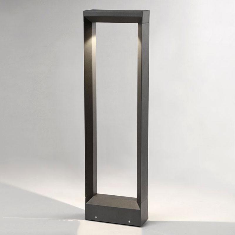 Elektrostandard TECHNO 1612 LED графит elektrostandard лампа светодиодная elektrostandard свеча на ветру сdw led d 6w 3300k e14 4690389085505