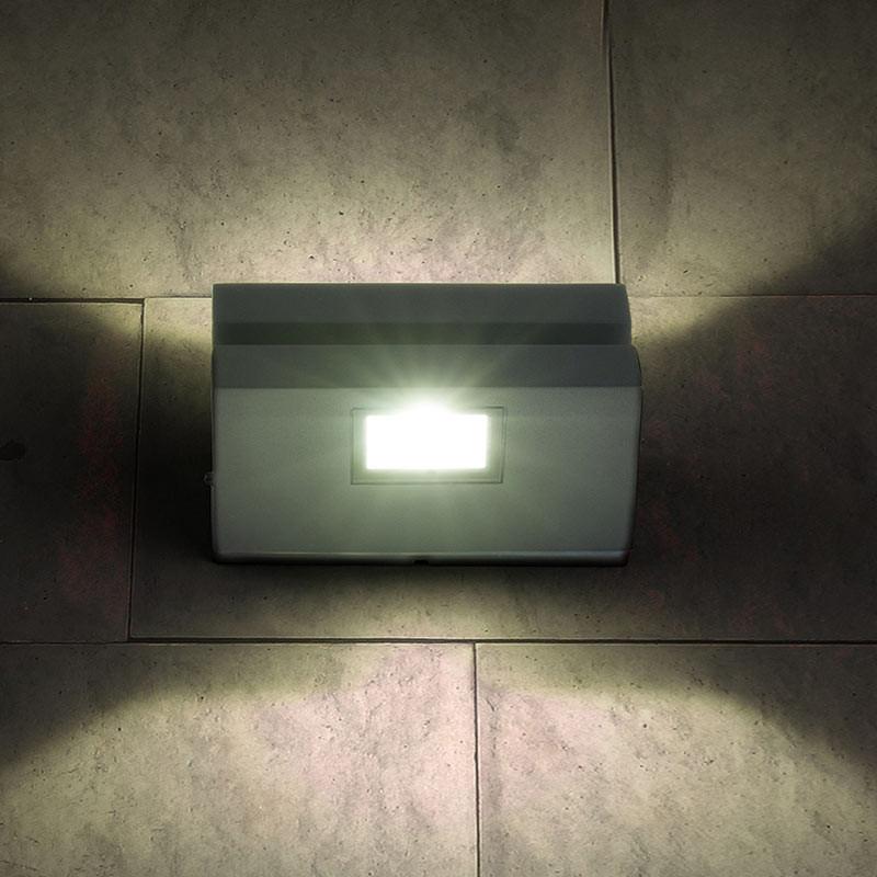 Elektrostandard 1611 Techno LED Nerey алмазный серый elektrostandard лампа светодиодная elektrostandard свеча на ветру сdw led d 6w 3300k e14 4690389085505