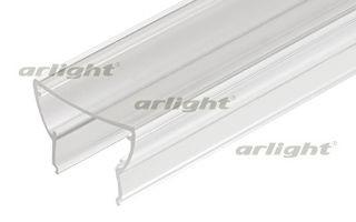 Arlight Экран 2 метра ARH-WIDE-(B)-H20-2000 TPZ Clear-PM arlight экран 2 метра arh wide b h20 2000 square opal pm