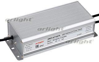 Arlight Блок питания ARPV-ST12275 (12V, 23A, 276W) arlight блок питания arpv lv12005 12v 0 4a 5w