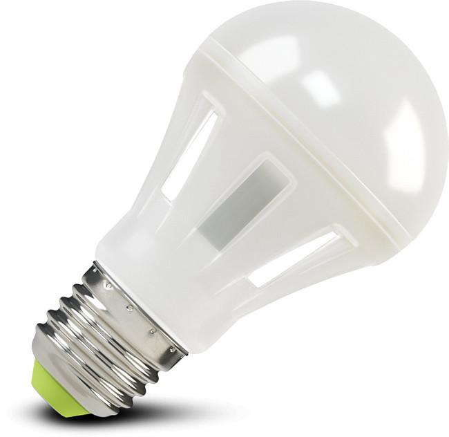 X-Flash Светодиодная лампа X-flash XF-E27-BC-P-6W-4000K-220V лампа светодиодная x flash xf e27 r90 p 12w 3000k 220v 10шт