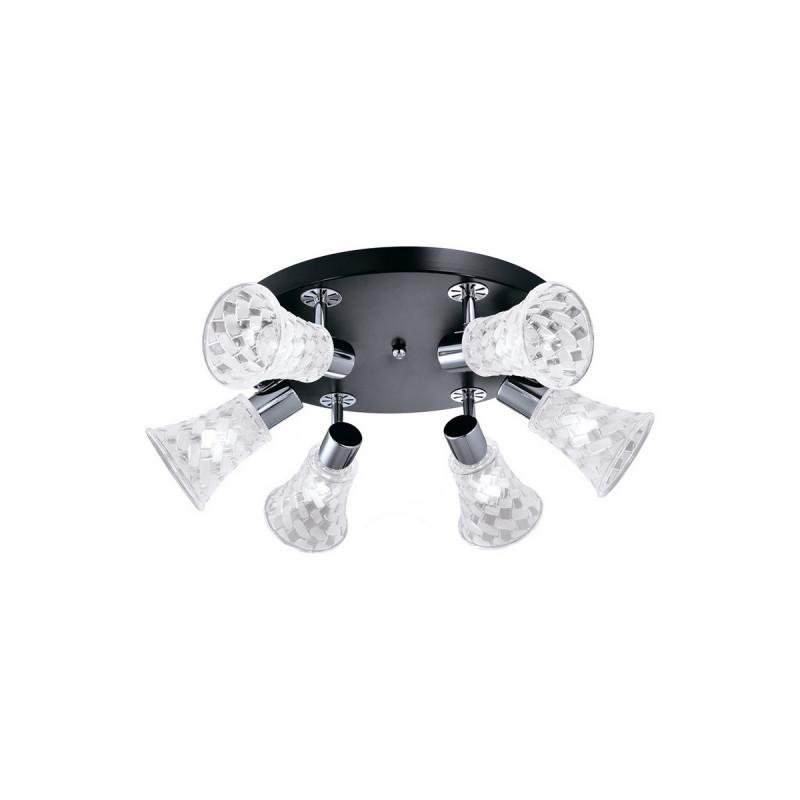 IDLamp 363/6B-Blackchrome 363 6