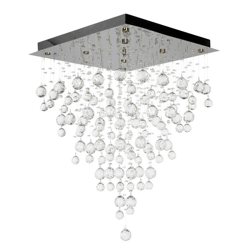 Arti Lampadari Flusso H 1.4.50.515 N накладной светильник arti lampadari flusso l 2 18 601 n