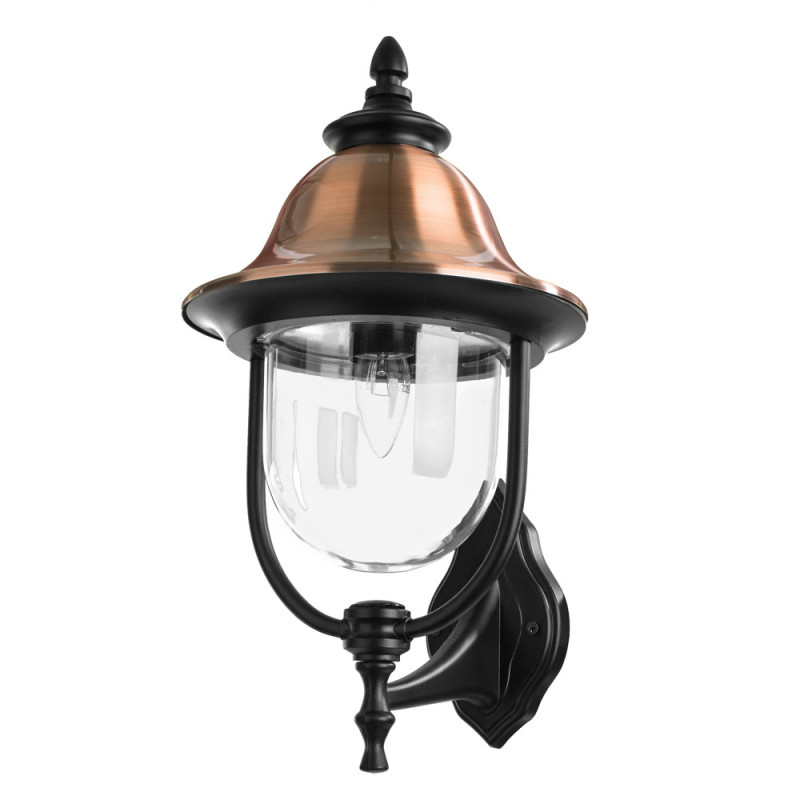 ARTE Lamp A1481AL-1BK
