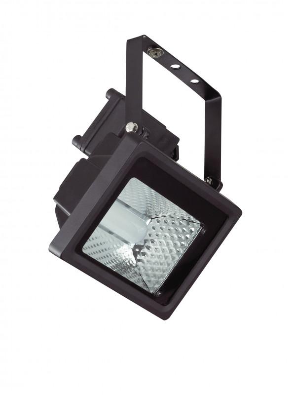 Novotech 357191 NT15 048 чёрный Накладной светильник IP54 20LED*0,5W 10W 220V ARMIN