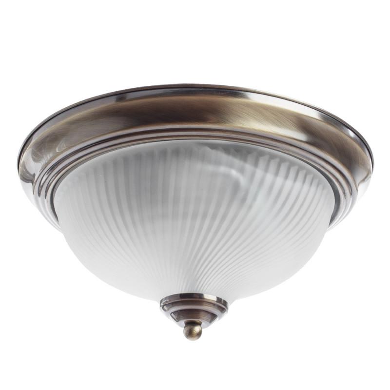 Фото ARTE Lamp A9370PL-2AB. Купить с доставкой