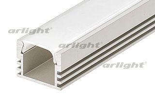 все цены на Arlight Алюминиевый Профиль PDS-S-2000 онлайн
