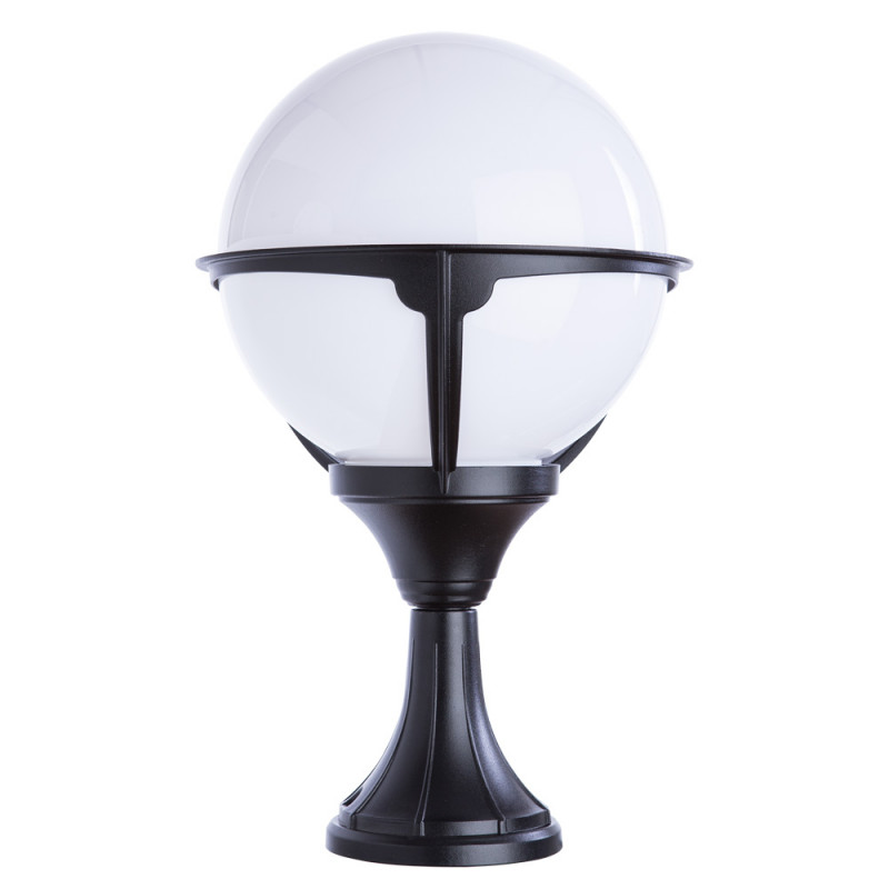 ARTE Lamp A1494FN-1BK arte lamp monaco a1494fn 1bk