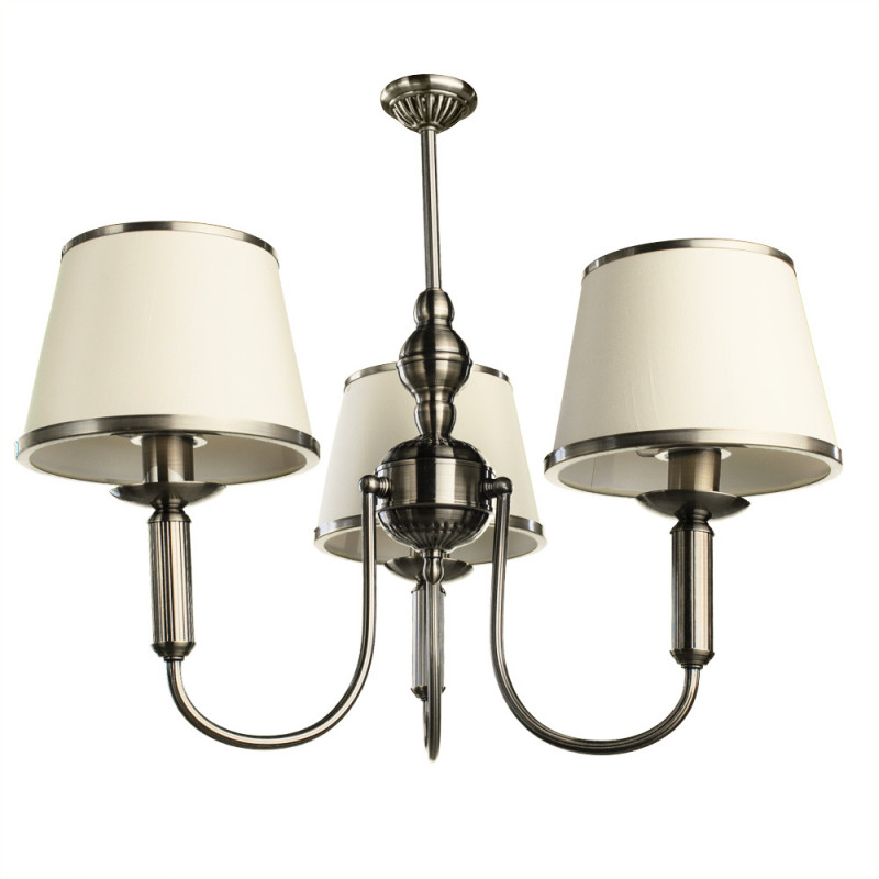 ARTE Lamp A3579LM-3AB подвесная люстра alice a3579lm 8ab arte lamp 1113790