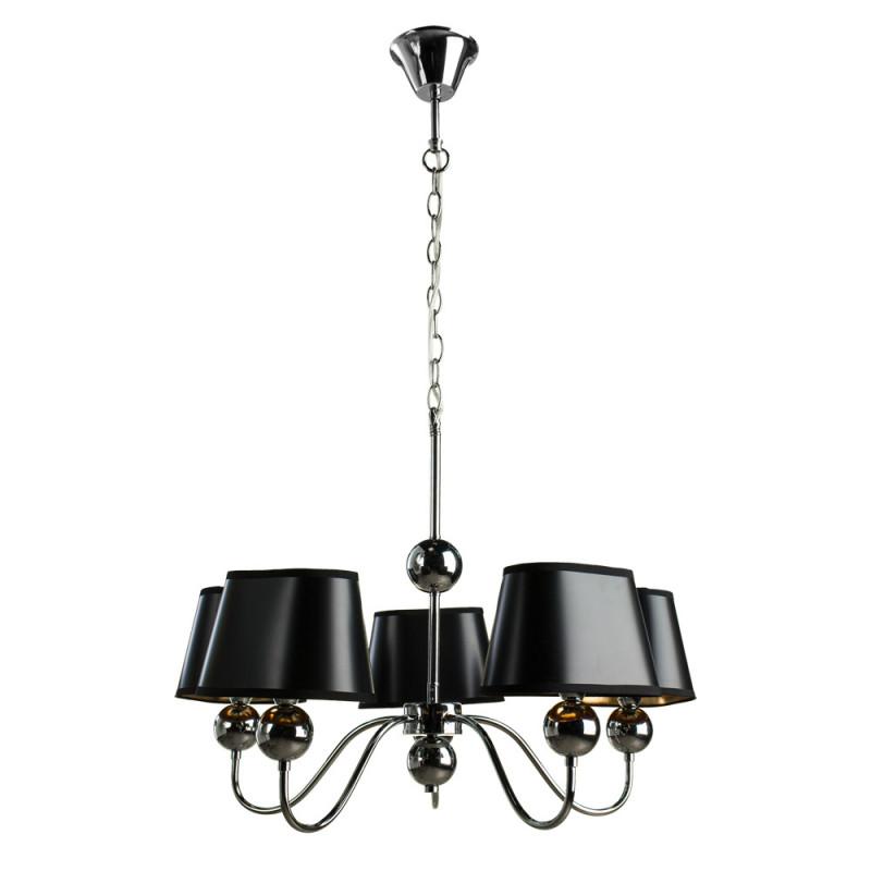 ARTE Lamp A4011LM-5CC люстра arte lamp turandot a4011lm 5cc