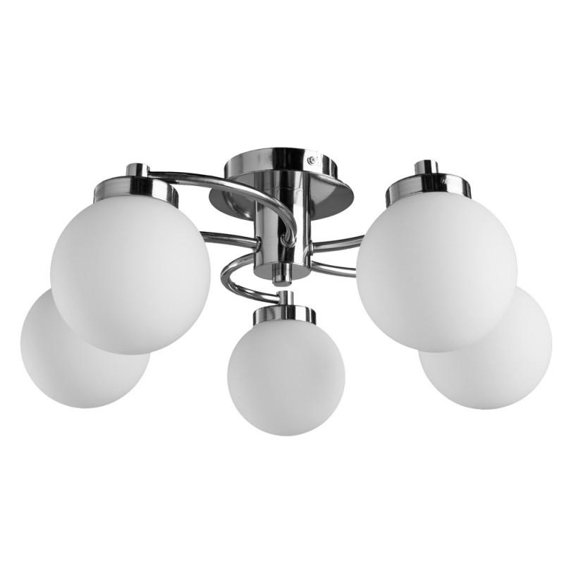 ARTE Lamp A8170PL-5SS люстра на штанге arte lamp cloud a8170pl 5ss