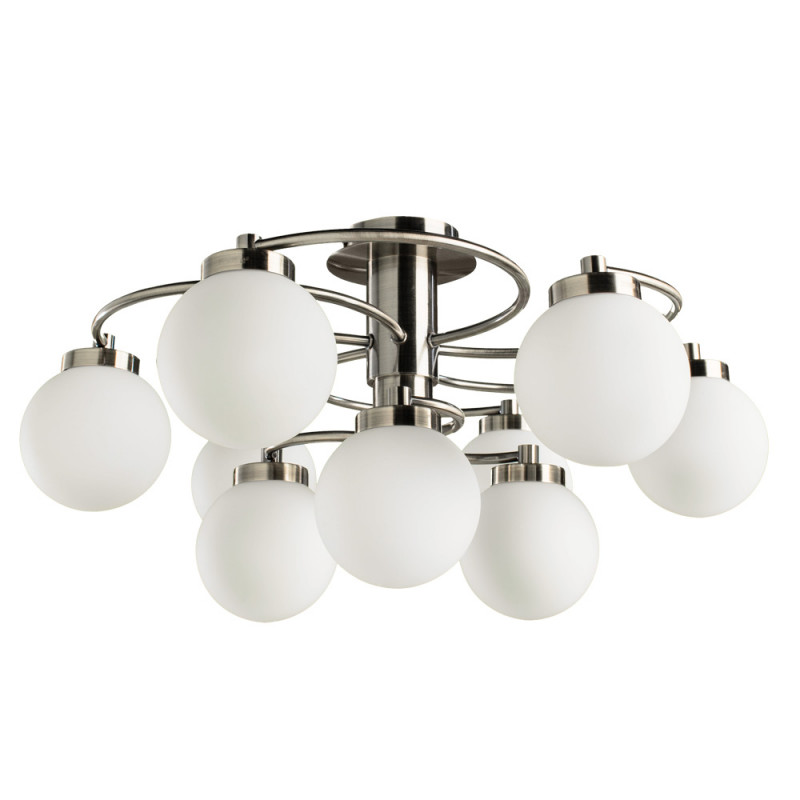 ARTE Lamp A8170PL-9AB люстра на штанге arte lamp cloud a8170pl 5ss