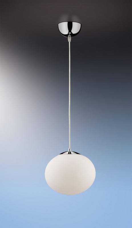Odeon Light 2044/1 ODL11 407 хром Подвес E14 40W 220V ROLET светильник подвесной odeon light rolet 2044 1