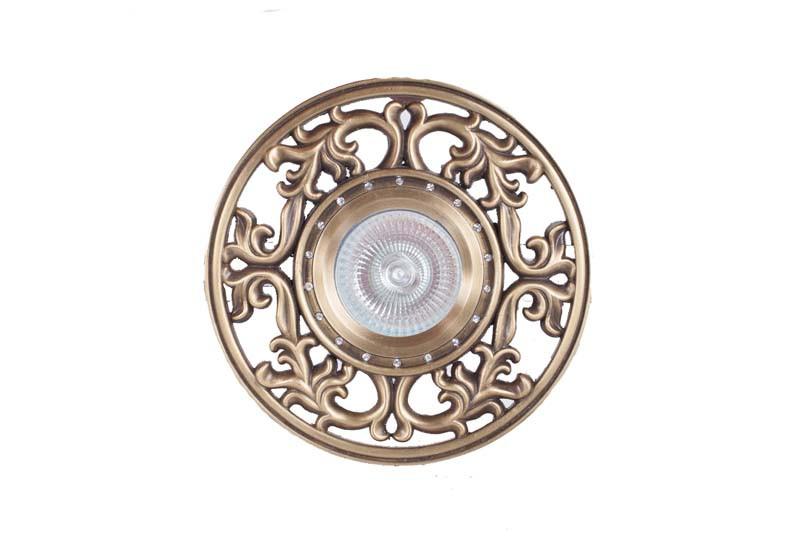 Фото Donolux N1565-Light copper. Купить с доставкой