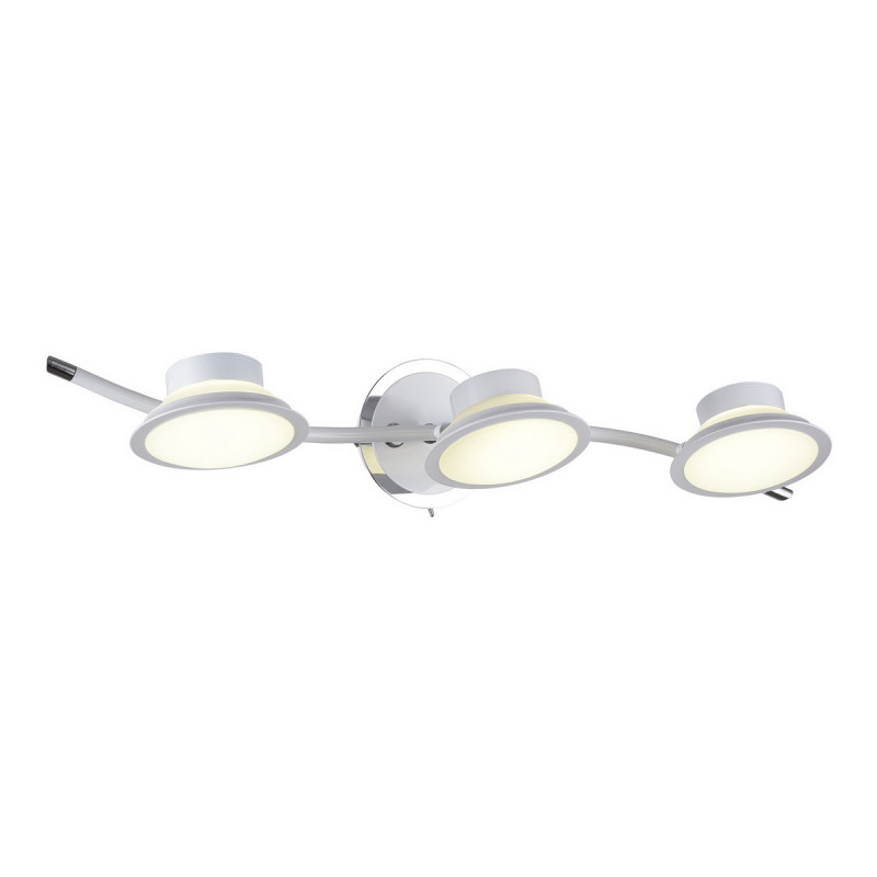 IDLamp 104/3A-LEDWhite светодиодный спот idlamp simonta 104 3pf ledwhite