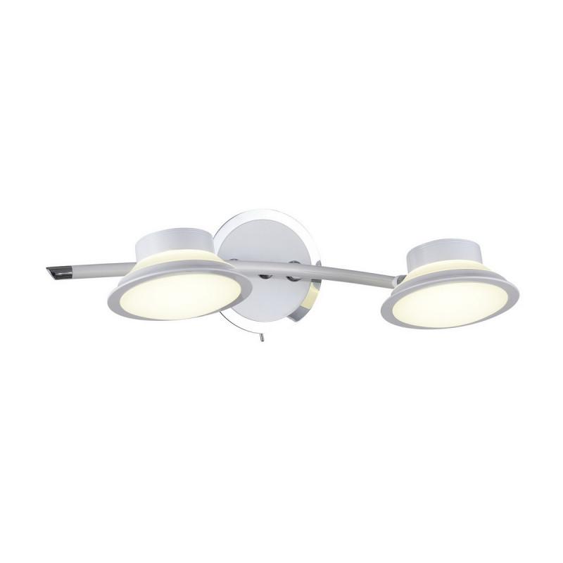 IDLamp 104/2A-LEDWhite светодиодный спот idlamp simonta 104 3pf ledwhite