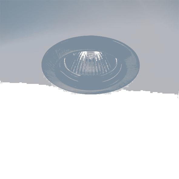 Lightstar 011045 Светильник LEGA LO FIX MR11/HP11 НИКЕЛЬ, шт lightstar встраиваемый светильник lega lt 011045