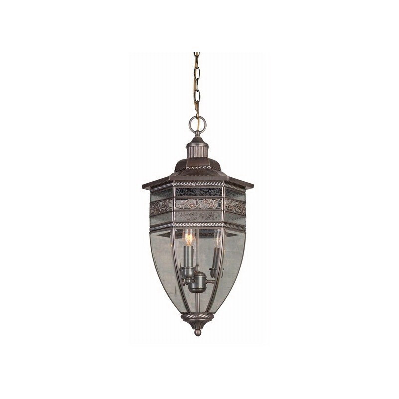 Chiaro 801010403 Корсо chiaro уличный светильник корсо
