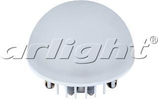 Arlight Светильник LTD-80R-Opal-Sphere 5W Warm White