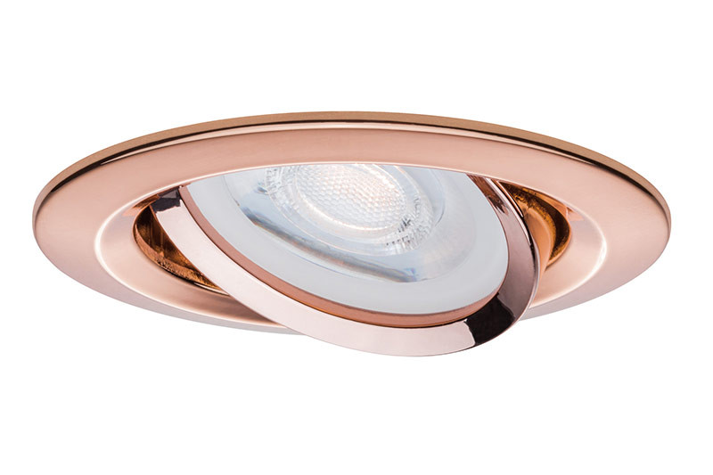Paulmann Prem EBL Nova rd schwb dim LED 1x_W Rosg paulmann caja pendell rd max1x20w e27 ws marmor