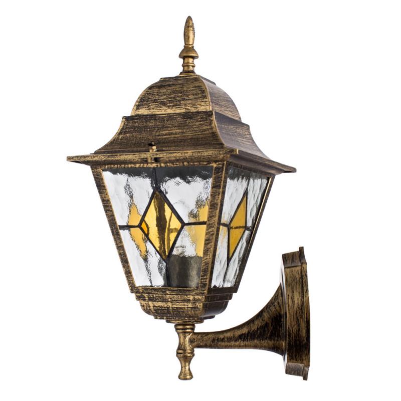 все цены на ARTE Lamp A1011AL-1BN онлайн