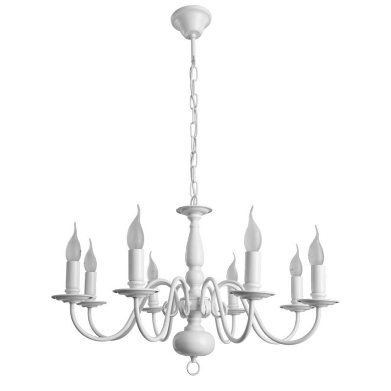 цена на ARTE Lamp A1029LM-8WC