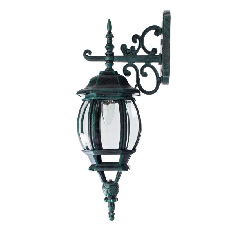 ARTE Lamp A1042AL-1BG бра artelamp atlanta a1042al 1bg