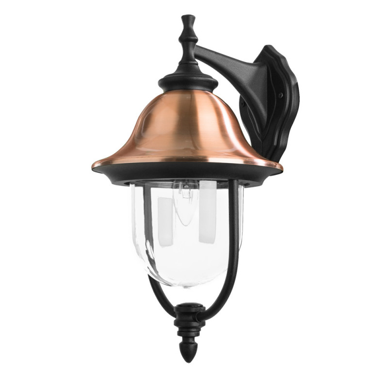 ARTE Lamp A1482AL-1BK
