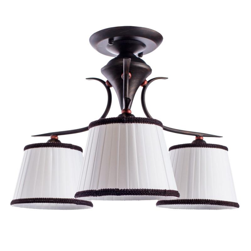 ARTE Lamp A5133PL-3BR люстра на штанге arte lamp irene a5133pl 5br