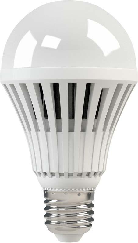 X-Flash Светодиодная диммируемая лампа XF-BGD-E27-13W-3000K-220V X-flash лампа светодиодная x flash xf e27 r90 p 12w 3000k 220v 10шт