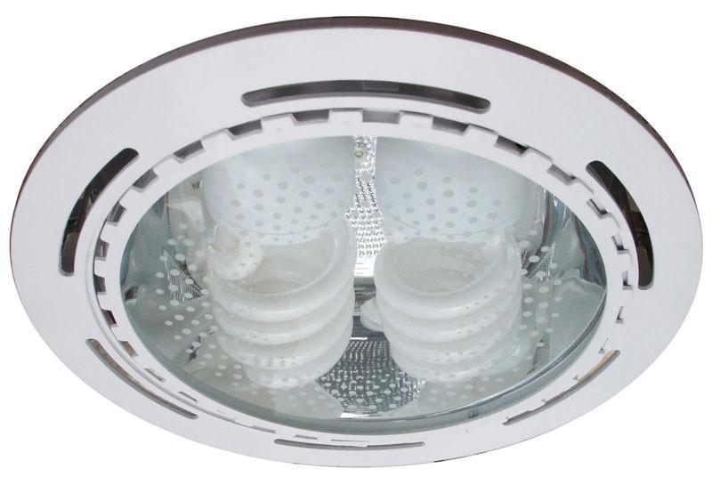 ARTE Lamp A8075PL-2WH встраиваемый светильник artelamp technika a8075pl 2wh