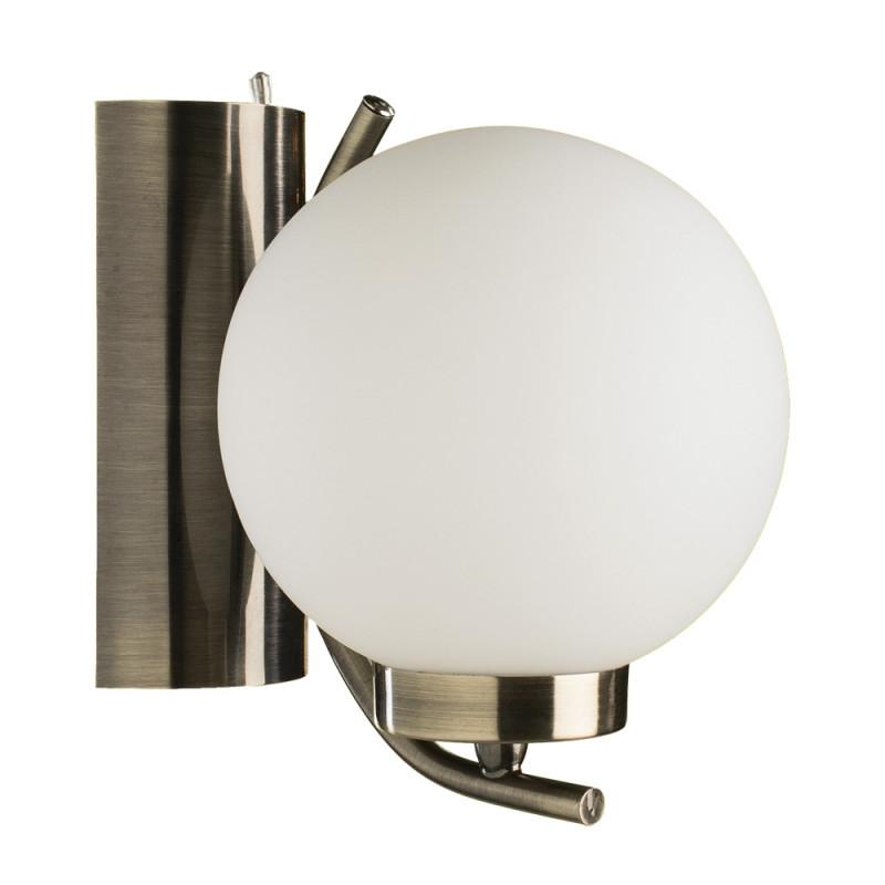 ARTE Lamp A8170AP-1AB бра arte lamp cloud a8170ap 1ss