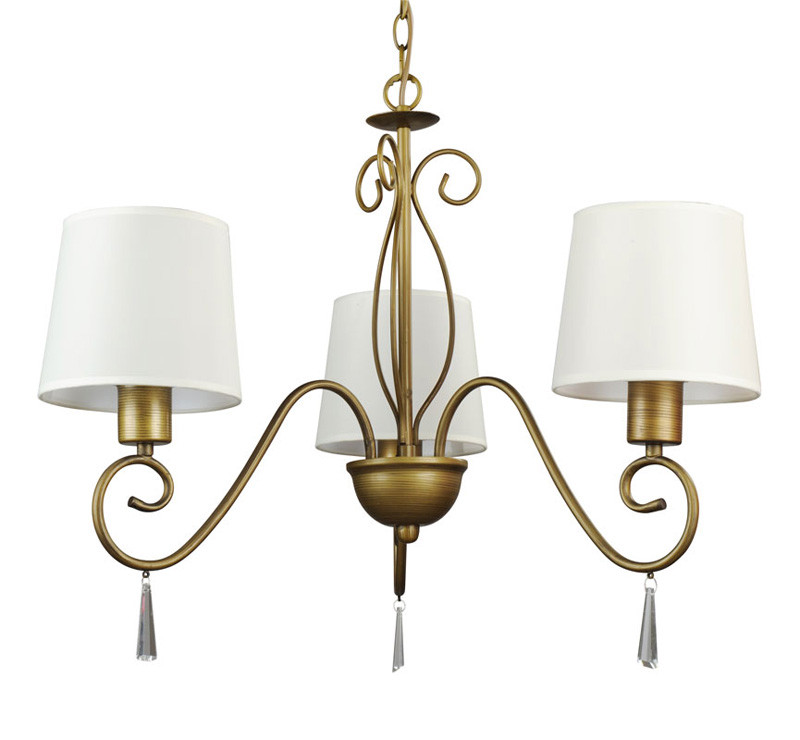 ARTE Lamp A9239LM-3BR подвесная люстра arte lamp carolina a9239lm 5br